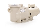 Pentair SuperFlo In-Ground Pool Pump 1 hp Single Speed - Energy Efficient