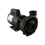 Waterway 2hp Executive 56 Frame Spa Pump - Single Speed - 2 Intake