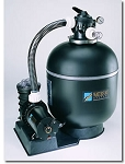 Above Ground Sand Filters