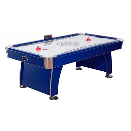 Carmelli 7 1 2 Ft Premium Air Hockey Table