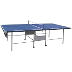 Carmelli Bounce Back 9' Table Tennis Table