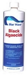 Blue Wave Black Zapper Algaecide-4qt