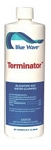 Blue Wave Terminator Poly 30 Algaecide-4qt