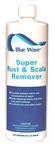Blue Wave Stain and Mineral Remover-1qt