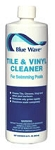 Blue Wave Tile & Vinyl Cleaner-1qt