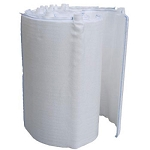 Unicel Filter Grids Set of 8 for 48 Sq. Ft. D.E. Filters -7 Full/ 1 Partial