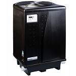 Pentair UltraTemp 90 Heat Pump 90k BTU - Black