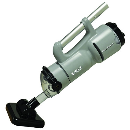 Water tech volt fx 4 pool blaster pool and spa for Aspirateur piscine a pile