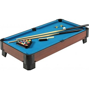 Carmelli™ Sharp Shooter 40 In. Table Top Pool Table
